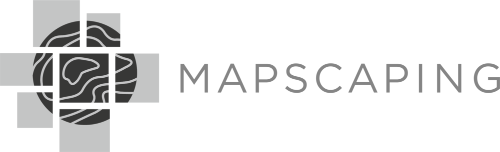 MapScaping Geospatial Podcast - mapscaping.com